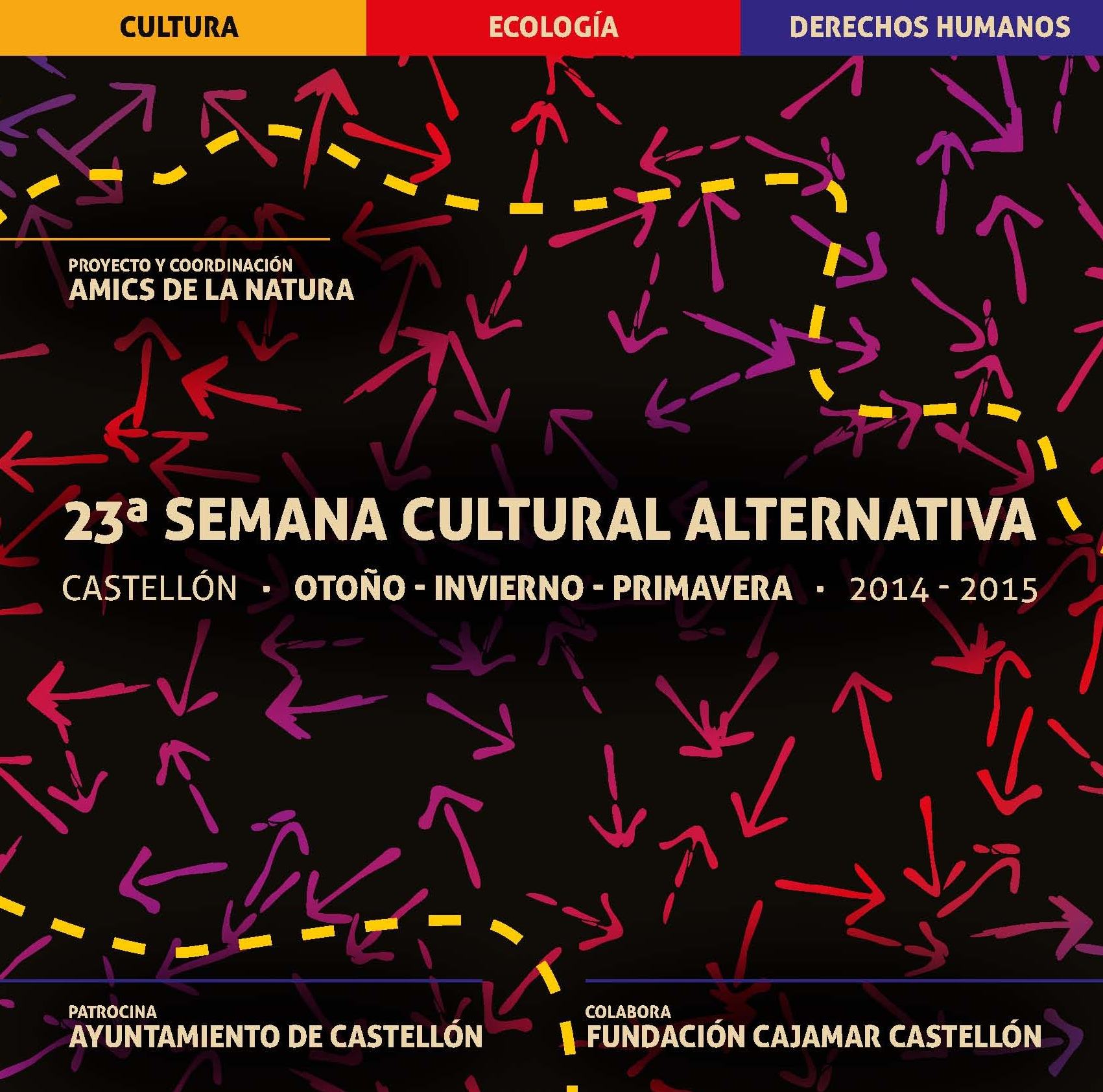 Portada 23a SETMANA ALTERNATIVA copia